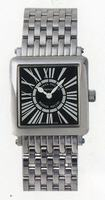 Franck Muller Master Square Ladies Small Small Ladies Wristwatch 6002 S QZ COL DRM R-11