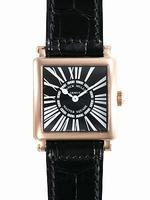 Franck Muller Master Square Ladies Small Small Ladies Wristwatch 6002SQZ