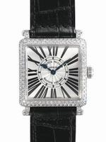 Franck Muller Master Square Ladies Small Small Ladies Wristwatch 6002SQZD