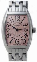 Franck Muller Casablanca Large Mens Wristwatch 6850 C O-8 or 6850 CASA O-8