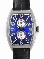 Franck Muller Master Banker Large Mens Wristwatch 6850MB