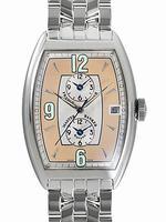 Franck Muller Master Banker Large Mens Wristwatch 6850MBHV