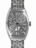 Franck Muller Curvex Extra-Large Mens Wristwatch 6850S6GG