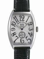 Franck Muller Curvex Large Mens Wristwatch 6850S6GG