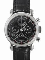 Franck Muller Chronograph Midsize Unisex Unisex Wristwatch 7000QPE