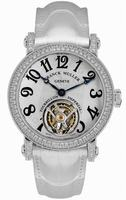 Franck Muller Ronde Large Ladies Ladies Wristwatch 7002 T D