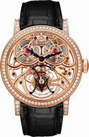 Franck Muller Giga Tourbillon Large Mens Wristwatch 7048 T G SQT BR D