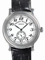 Franck Muller Mens Large Cintree Curvex Large Mens Wristwatch 7421BS6 VIN