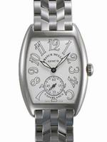 Franck Muller Casablanca Midsize Unisex Unisex Wristwatch 7500S6CASA