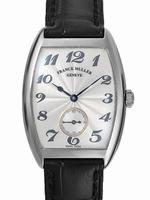 Franck Muller Curvex Midsize Mens Wristwatch 7500S6MM