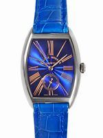 Franck Muller Curvex Large Mens Wristwatch 7501S6MM