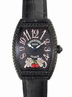 Franck Muller Sakura Midsize Ladies Ladies Wristwatch 7502QZDCD SAKURA NR