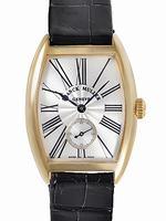 Franck Muller Curvex Midsize Mens Wristwatch 7502S6G