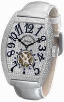 Cintree Curvex Tourbillon