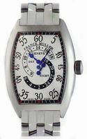 Franck Muller Double Retrograde Hour Midsize Mens Wristwatch 7880 DH R-1