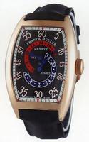 Franck Muller Double Retrograde Hour Midsize Mens Wristwatch 7880 DH R-10