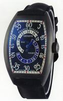 Franck Muller Double Retrograde Hour Midsize Mens Wristwatch 7880 DH R-11