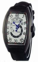 Franck Muller Double Retrograde Hour Midsize Mens Wristwatch 7880 DH R-12