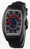 Franck Muller Double Retrograde Hour Midsize Mens Wristwatch 7880 DH R-13