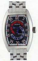 Franck Muller Double Retrograde Hour Midsize Mens Wristwatch 7880 DH R-2