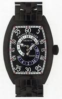 Franck Muller Double Retrograde Hour Midsize Mens Wristwatch 7880 DH R-3