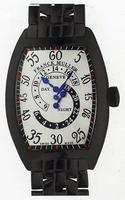 Franck Muller Double Retrograde Hour Midsize Mens Wristwatch 7880 DH R-4