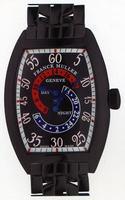 Franck Muller Double Retrograde Hour Midsize Mens Wristwatch 7880 DH R-5