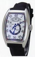 Franck Muller Double Retrograde Hour Midsize Mens Wristwatch 7880 DH R-7