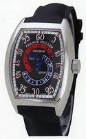 Franck Muller Double Retrograde Hour Midsize Mens Wristwatch 7880 DH R-8