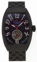 Franck Muller Minute Repeater Tourbillon Extra-Large Mens Wristwatch 7880 RM T-3