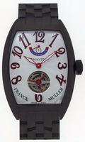 Franck Muller Minute Repeater Tourbillon Extra-Large Mens Wristwatch 7880 RM T-4