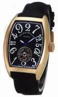 Franck Muller Cintree Curvex Crazy Hours Tourbillon Extra-Large Mens Wristwatch 7880 T CH COL DRM-11