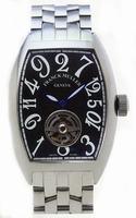 Franck Muller Cintree Curvex Crazy Hours Tourbillon Extra-Large Mens Wristwatch 7880 T CH COL DRM-3