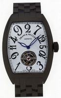 Franck Muller Cintree Curvex Crazy Hours Tourbillon Extra-Large Mens Wristwatch 7880 T CH COL DRM-8