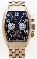Franck Muller Master Calendar Tourbillon Midsize Mens Wristwatch 7880 T MC-2