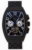 Franck Muller Master Calendar Tourbillon Midsize Mens Wristwatch 7880 T MC-3