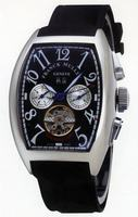 Franck Muller Master Calendar Tourbillon Midsize Mens Wristwatch 7880 T MC-4