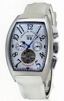 Franck Muller Master Calendar Tourbillon Midsize Mens Wristwatch 7880 T MC-6