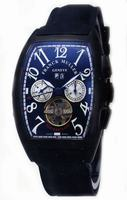 Franck Muller Master Calendar Tourbillon Midsize Mens Wristwatch 7880 T MC-7