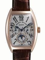 Franck Muller Chronographe Large Mens Wristwatch 7880MBLDT