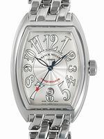 Franck Muller Conquistador Large Mens Wristwatch 8001SC