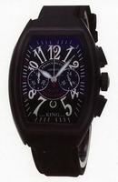 Franck Muller King Conquistador Chronograph Large Mens Wristwatch 8005 K CC-5