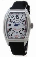 Franck Muller King Conquistador Large Mens Wristwatch 8005 K SC-2