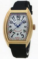 Franck Muller King Conquistador Large Mens Wristwatch 8005 K SC-4