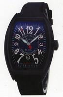 Franck Muller King Conquistador Large Mens Wristwatch 8005 K SC-5