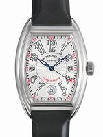 Franck Muller Conquistador Large Mens Wristwatch 8005HSC