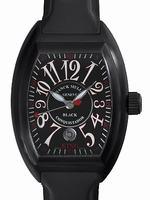 Franck Muller Conquistador Extra-Large Mens Wristwatch 8005KSC NR