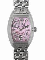 Franck Muller Conquistador Small Ladies Ladies Wristwatch 8005LSC