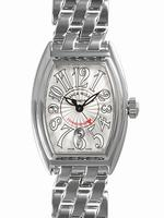 Franck Muller Conquistador Large Mens Wristwatch 8005LSC