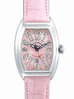 Franck Muller Conquistador Large Unisex Unisex Wristwatch 8005LSC